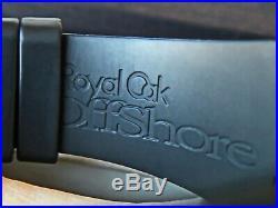 AUDEMARS PIGUET 42mm 18K RG ROYAL OAK OFFSHORE RUBBER CLAD 25940OK. OO. D002CA. 01