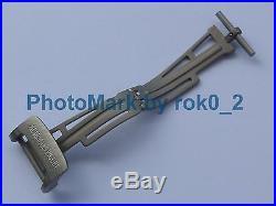 AUDEMARS PIGUET ROYAL OFFSHORE TITANIUM 18mm Deployment Deployant Clasp Buckle