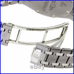 AUDEMARS PIGUET Royal Oak Championship Tantalum Watches Stainless Steel/SSx