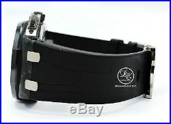 AUDEMARS PIGUET Royal Oak Offshore Carbon Black Ceramic 26400AU. OO. A002CA. 01