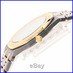 AUDEMARS PIGUET Royal oak Watches 56175. TR. O. 0789. TR. 01 Tantalum/x18K Pink G