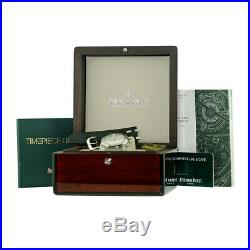 AUDEMARS PIGUET Stainless Steel 39mm Royal Oak 25860ST Chrono Box Warranty