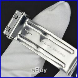 AUDEMARS PIGUET bracelet 14790 4100 14700 ROYAL OAK STEEL Stahl TOP