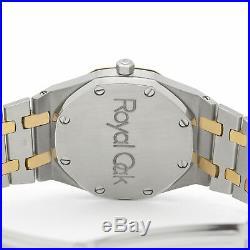 Audemars Piguet Ap Service Royal Oak Watch 14790sa W6492