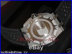 Audemars Piguet Barrichello II Royal Oak Offshore 26078io. Oo. D001vs. 01 Limited