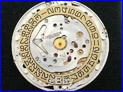 Audemars Piguet Caliber 2121-1 Complete Movement for Royal Oak 5402