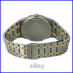 Audemars Piguet Royal Oak 14790SA Quartz Watch 18k Two-Tone 35mm