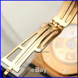 Audemars Piguet Royal Oak 15300OR. OO. D002CR. 01 18k Rose Gold