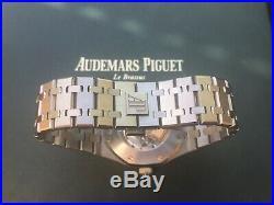 Audemars Piguet Royal Oak 15400st