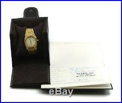 Audemars Piguet Royal Oak 18K Yellow Gold Watch 14470BA