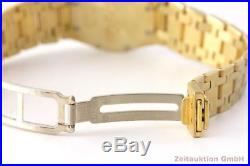 Audemars Piguet Royal Oak 18k Gold Damenuhr Ref. D9255 VP 34600,-