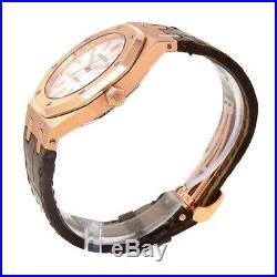 Audemars Piguet Royal Oak 18k Rose Gold Watch Automatic 15300OR. OO. D088CR. 02