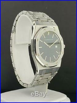 Audemars Piguet Royal Oak 33mm Midsize Stainless Steel Date 67650ST. OO. 1261ST. 01