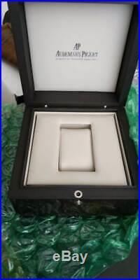 Audemars Piguet Royal Oak 36mm 18K Rose Gold Watch