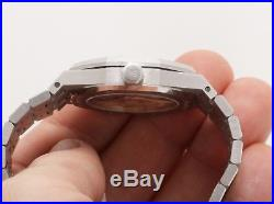 Audemars Piguet Royal Oak 37mm Stainless Steel Silver Dial 15450ST. OO. 1256ST. 01