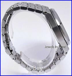 Audemars Piguet Royal Oak 39 Chronograph Watch Blue Box/Papers 25860ST. OO. 1110ST