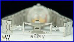 Audemars Piguet Royal Oak 39 mm Edelstahl Black Dial Automatik Ref. 15300ST NOS