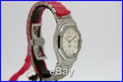 Audemars Piguet Royal Oak 39mm Automatic Watch 15300 15300ST. OO. 1220ST. 03