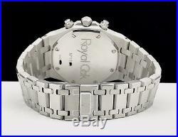 Audemars Piguet Royal Oak 39mm Chronograph Edelstahl