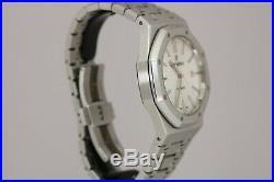 Audemars Piguet Royal Oak 41mm Automatic Watch 15400 15400ST. OO. 1220ST. 02