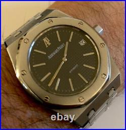 Audemars Piguet Royal Oak 5402 ST B 16XX 1975