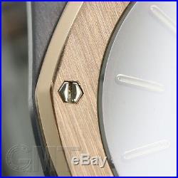 Audemars Piguet Royal Oak 56175. TR. O. 0789. TR. 01 Tantalum Rose Gold Watch Used