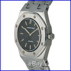 Audemars Piguet Royal Oak 8638ST Women's Automatic Watch Stainless Steel 29MM