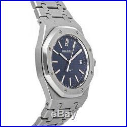 Audemars Piguet Royal Oak Auto Steel Mens Bracelet Watch 15300ST. OO. 1220ST. 02