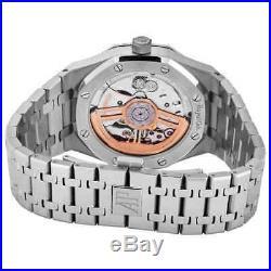 Audemars Piguet Royal Oak Automatic Slate Grey Dial Men's Watch