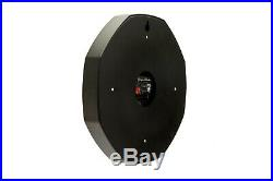 Audemars Piguet Royal Oak Black Dial Wall Clock Dealer Display