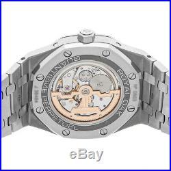 Audemars Piguet Royal Oak Calendar Auto Steel Mens Watch 26574ST. OO. 1220ST. 01