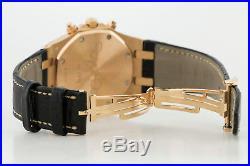 Audemars Piguet Royal Oak Chronograph 18K Rose Gold 39mm 26022OR. OO. D098CR. 01