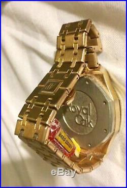 Audemars Piguet Royal Oak Chronograph 26320OR. OO. 1220OR. 01 Wrist Watch for Men