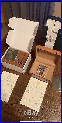 Audemars Piguet Royal Oak Chronograph (26331ST. OO. 1220ST. 03) Men's Stainless