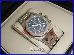 Audemars Piguet Royal Oak Chronograph 39mm Mens Watch 25860ST. OO. 1110ST. 04