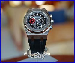 Audemars Piguet Royal Oak Chronograph Alinghi City of Sails Limited Edition 39mm