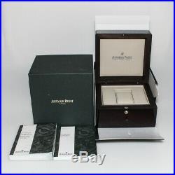Audemars Piguet Royal Oak Chronograph Gold Auto 39mm Mens 26022BA. OO. D088CR. 01
