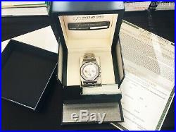 Audemars Piguet Royal Oak Chronograph Panda Dial 39mm Steel 26300ST. OO. 1110ST. 06