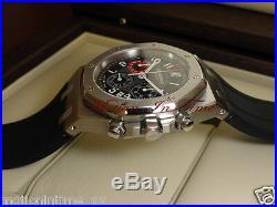 Audemars Piguet Royal Oak City of Sails Alinghi 25979ST Limited 1250 Pieces