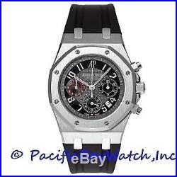 Audemars Piguet Royal Oak City of Sails gents Limited Edition 40mm watch