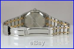 Audemars Piguet Royal Oak Day Date Automatic 36mm Watch 1980s 25572SA