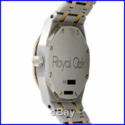 Audemars Piguet Royal Oak Day-Date Moon Phase