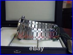 Audemars Piguet Royal Oak Dual Time Power Reserve 39mm 26120ST. OO. 1220ST. 01