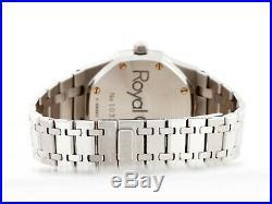 Audemars Piguet Royal Oak Dual Time Ref. 25730ST
