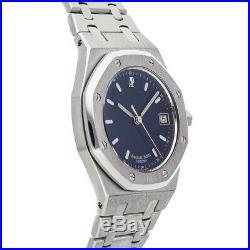 Audemars Piguet Royal Oak LE Auto 37mm Steel Mens Watch Date 15100ST/O/0789ST