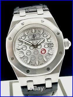 Audemars Piguet Royal Oak Lady Alinghi Team Limited Edition