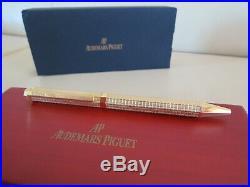 Audemars Piguet Royal Oak Limited Edition Ballpoint Pen