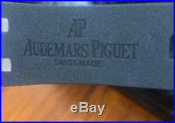 Audemars Piguet Royal Oak Offshore 15703st 42mm