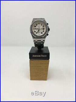 Audemars Piguet Royal Oak Offshore 26170ST. OO. D091CR. 01 With Box