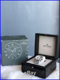 Audemars Piguet Royal Oak Offshore 26170ST. OO. D091CR. 01 Wrist Watch for Men